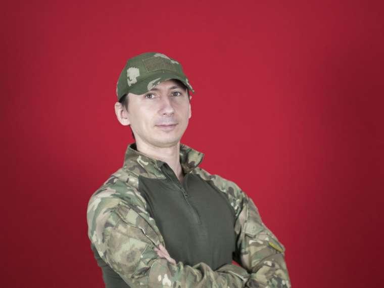 Лихин Владимир